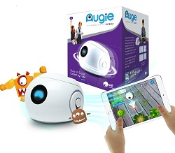 Pai Technology Augie AR Coding Robot with FREE Cube-Tastic Puzzle Cube LARGE
