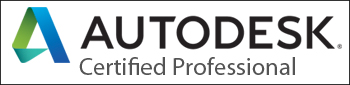 (ACP) Autodesk Certified Professional Exam Voucher LARGE