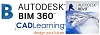 FREE Autodesk BIM 360 & Revit 3-Year Subscription with 30-Day CADLearning Training for Students