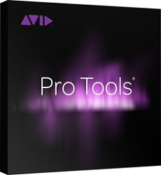 Avid Pro Tools 2018 for Schools Activation Card w/12 Months Update & Support