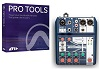 Avid Pro Tools Academic 1-Year Sub w/ 1-Year Software Updates + Support Plan Mixing Bundle THUMBNAIL