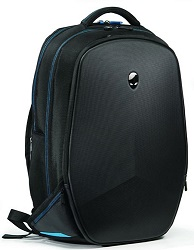 "Mobile Edge Alienware Vindicator Carrying Case Backpack 2.0 for Up to 17.3"" Laptops LARGE"
