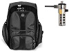 Kensington Contour Laptop Backpack Security Bundle