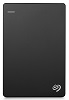 Seagate Backup Plus Slim 1TB Portable USB 2.0/3.0 External Hard Drive (Black) THUMBNAIL