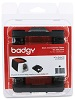 Evolis Black Monochrome Ribbon for Badgy100 & Badgy200