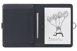 Wacom Bamboo Spark with Tablet Sleeve