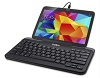 Belkin Wired Tablet Keyboard With Stand for Micro-USB Tablets