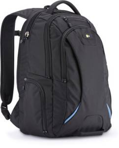 "Case Logic 15.6"" Laptop + Tablet Backpack_LARGE"