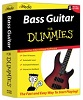 eMedia Bass Guitar For Dummies (Download) THUMBNAIL