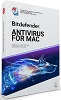 Bitdefender AntiVirus 2019 with VPN for Mac 1-Year Subscription (Download)