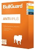 BullGuard AntiVirus 2018 1-Year Subscription for 1 PC (Activation Card)