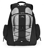 Brenthaven Expandable Trek Backpack for MacBook & MacBook Pro (Titanium)