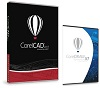 Corel CorelCAD 2017 Technical Suite for Windows (DVD)