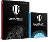 Corel CorelCAD 2019 Technical Suite for Windows (Download)_THUMBNAIL