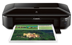 Canon PIXMA iX6820 Wireless Graphics Art Printer
