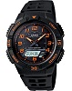 Casio AQS800W-1B2V Fitness Wrist Watch THUMBNAIL
