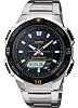 Casio AQS800WD-1EV Sports Wrist Watch THUMBNAIL