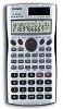 Casio FX-115MSPlus Solar Scientific Calculator