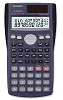Casio FX-300MS Solar Scientific Calculator