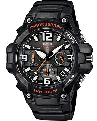 Casio MCW100H-1AV Sports Wrist Watch