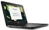"Dell Chromebook 3180 11.6"" Intel Celeron 4GB RAM 32GB eMMC Chromebook PC (Refurbished)"