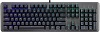 Cooler Master CK550 Mechanical Keyboard with Customizable RGB Backlighting (Gunmetal Black)