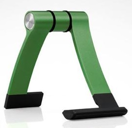 Cooler Master JAS mini SmartPhone & Tablet Stand (Green)