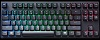 Cooler Master MasterKeys Pro S Gaming Keyboard (Cherry MX Blue)
