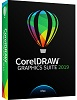 Corel CorelDRAW Graphics Suite 2019 for MAC - (When Purchased w/MS Office or Own Office) THUMBNAIL