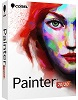 Corel Painter 2020 with 500GB Solid State Drive (SSD) THUMBNAIL