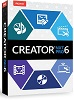 Roxio Creator NXT 6 Pro Audio, Photo & Video Editor with Screen Capture (Download)