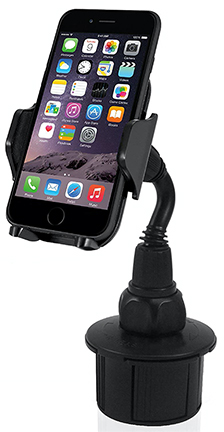 Cup Holder for iPhones and all SmartPhones (2 For $30) LARGE