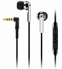 Sennheiser CX2.00i Mobile iOS Earphones