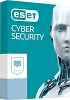 ESET Cyber Security AntiVirus for Mac (Download)