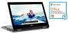 "Dell Inspiron 13 13.3"" Touch Intel Core i5 4GB RAM 2-in-1 Notebook PC w/Office Pro 2016 (Refurb)"