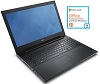 "Dell Inspiron 15-3000 15.6"" AMD A9 6GB RAM Notebook PC w/Office Pro 2016 & 3-Yr Warranty"