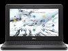"Dell Chromebook 3100 for Education 11.6"" Intel Celeron 4GB RAM 16GB eMMC THUMBNAIL"