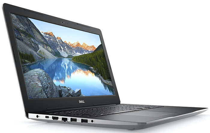 "Dell Inspiron 3593 15.6"" Intel Core i5 8GB RAM/256GB Laptop with Microsoft Office Pro 2019 LARGE"
