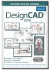TurboCAD DesignCAD 2016 for Windows (Electronic Software Download)