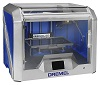 Dremel 3D Idea Builder 3D40 WiFi 3D Printer for Education with FREE Autodesk Fusion 360 Software