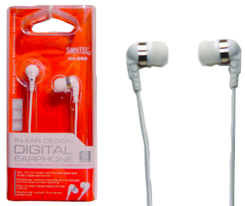Avid DX-992 In-Ear Digital Earbuds