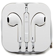 iPhone Earbuds 3.5mm with Mic and Remote THUMBNAIL