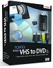 Roxio Easy VHS to DVD for Mac THUMBNAIL