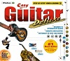 Selectsoft Easy Guitar Deluxe for Windows (Download)