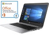 "HP EliteBook 1040 G3 14"" LED Intel Core i5 8GB RAM Notebook PC w/Win7 Pro & Office 2016"