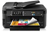 Epson WorkForce WF-7610 Wireless All-in-One Printer