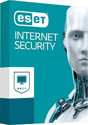 ESET Internet Security for Windows (Download) LARGE