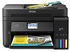 Epson WorkForce ET-4750 EcoTank All-in-One Supertank Printer (Refurbished)