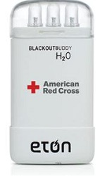 Eton Blackout Buddy H2O Activated Emergency Light