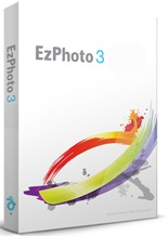 Avanquest EzPhoto3 for Windows (Download) LARGE